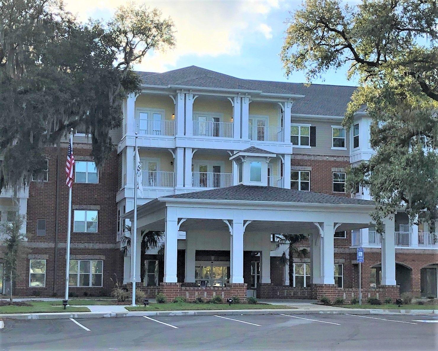 Savannah-Exterior